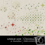 Christmas Day Scatterz-$1.99 (Lindsay Jane)