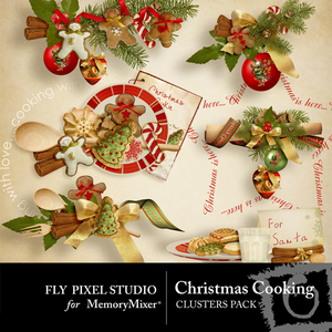 Christmas_cooking_clusters-medium