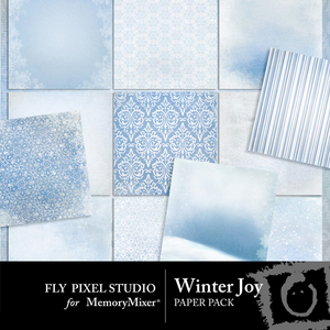 Winter joy pp medium