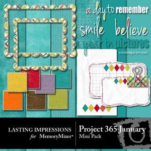 Project 365 01 january mini medium