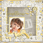 Colorfix mellow yellow pp s 1 small