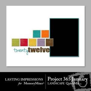 Project 365 01 jan ls qm medium