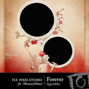 Forever qm medium