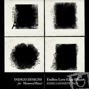 Endless love edge effects medium