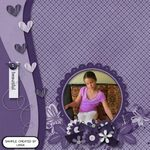 Purple bliss combo pack sample 2 small