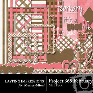 Project 365 02 february mini medium