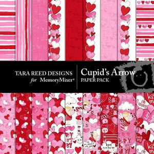 Cupids arrow pp medium