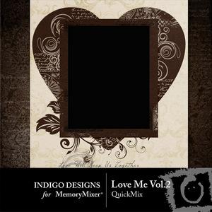 Love me vol 2 qm medium