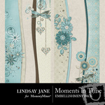 Moments in Time Border Pack-$1.99 (Lindsay Jane)