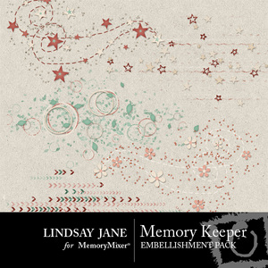Memory keeper scatterz medium