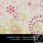 Flower garden scatterz 2 small
