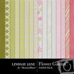 Flower garden pp small
