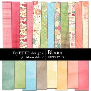 Bloom pp medium