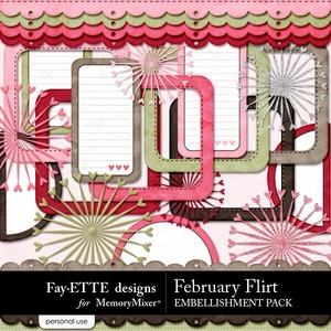 February flirt frames and more medium