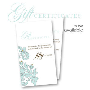 $50 Gift Certificate-$50.00