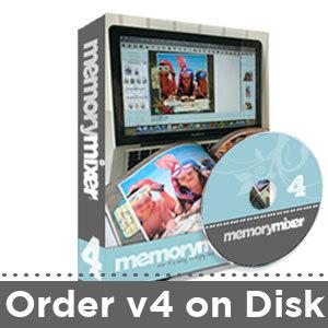 MemoryMixer V4 on Disk-$34.95