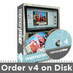 Order disk small