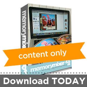 V4 content only medium