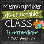 Intermediate memorymixer class downloadable1 small
