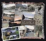 Alaska throw small