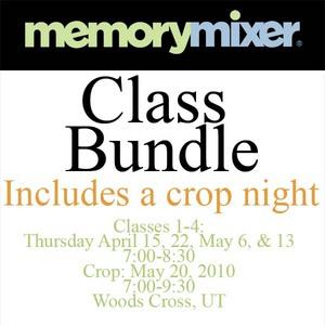 April classes medium
