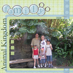Animal Kingdom (annirana)