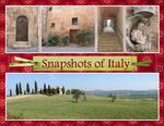 Snapshots of Italy (artylicious)