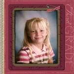 Rainee's 3rd grade picture (annirana)