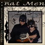 Bat Men (annirana)