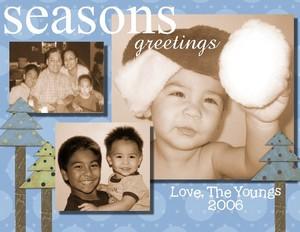Christmas photo layout p01smlpeg medium