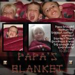 Papa's Blanket (annirana)