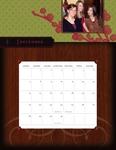 Sisters - Calendar Botanical (Clairice)