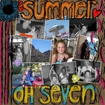 Summer OH Seven (Jesse77)