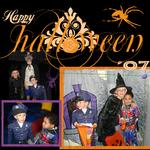 Halloween 2007 (annirana)
