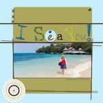 I Sea You! (NursegreeneyesRN)