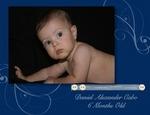 Daniel 6 Months (ngrace116)