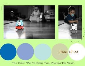 Choo choo p01 medium