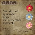 2007 Calendar (joansie72)