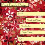 Recipe Book (jbott)