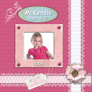 Mckenzie cover medium
