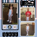 Dance Class (Jesse77)