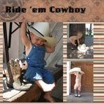 Ride 'em Cowboy (shofer113)
