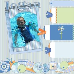 Pool p001 medium