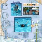 Pool p003 small