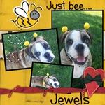 Just Bee (Jesse77)