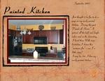 Newly Painted Kitchen (BeachScraper)