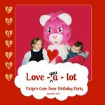 Love (You)-A-Lot (cmarcum01@aol.com)
