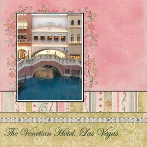 Venetian p001 medium