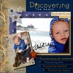 Discovering (robertaboice)