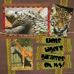 Lions, Tigers..... (pajamarama007@hotmail.com)